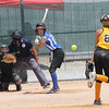 Pioneer vs Frankfort, Town & Country District II Tourney 7/14