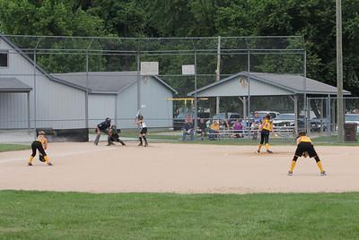 Pioneer vs Rochester  6/21/13