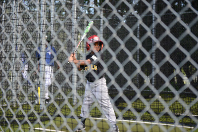 Pirates AAA Baseball vs Cardinals