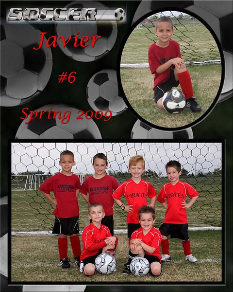 Javier Spring 2009 copy