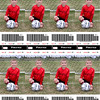 Alex Sports Ticket Soccer 8x10 2