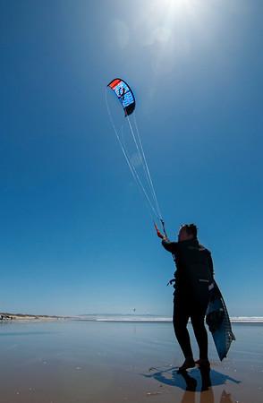 Pismo Kite Expo 2016