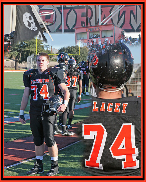 This is a customized image for John Lacey