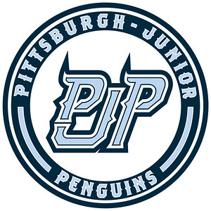 Jr A Penguin Crest 2