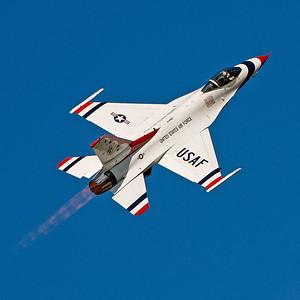 DAFB Air Show