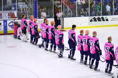 Plymouth Whalers 10/24/09