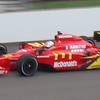 Graham Rahal - second attempt