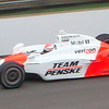 Ryan Briscoe - second attempt