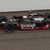 Marco Andretti - first attmempt