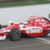 Scott Dixon - second attempt