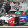 Tony Kanaan - in line for second attempt