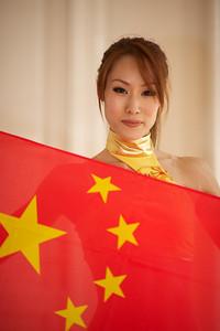 Meng Yifan - China