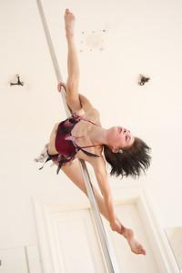 Irina Savina - Russia