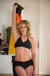 Zuzanna Fuckikova - Germany