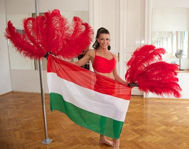 Krisztina Nemesvári -Hungary