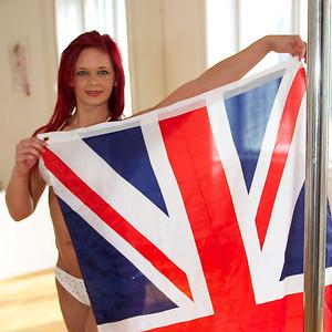 Jess Norris - UK