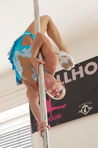 Anghela Kulagina - Russia (finalist)