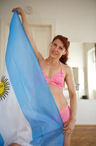 Zulma Viveana Morales - Argentina