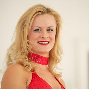 Yevgeniya Stoecklin - Switzerland (finalist)