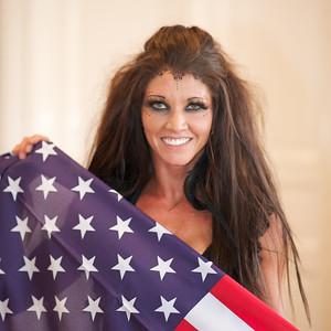 Zoraya Judd - USA (finalist)