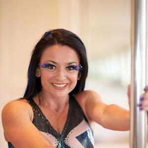 Vanessa Clack - South Africa