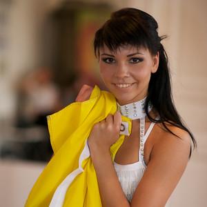 Nataliya Tatarinceva - Ukraine