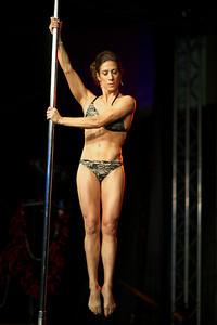 Maria Luz Escalante – Argentina