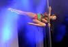 Julia Snopova, Word Pole Sport & Fitness 2012, finalist.