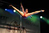 Veronica Solimano, Word Pole Sport & Fitness 2012, finalist.