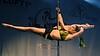 Hanka Venselaar, Word Pole Sport & Fitness 2012, finalist.