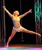 Natalia  Kuznetsova, Word Pole Sport & Fitness 2012, finalist.