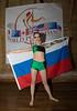 Oksana Saveler RUSSIA