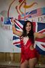 Felicity Logan UNITED KINGDOM