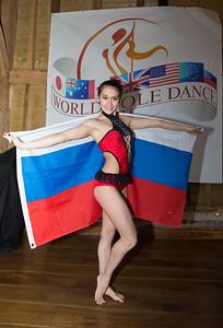Galina Musina RUSSIA