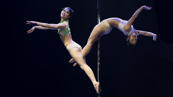 Ling Min & Tan Yin