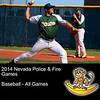 2014 Nevada Baseball