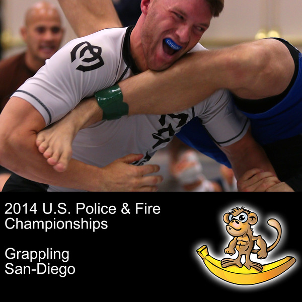 2014 USPFC Grappling