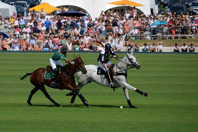 Polo Gold Cup 2013