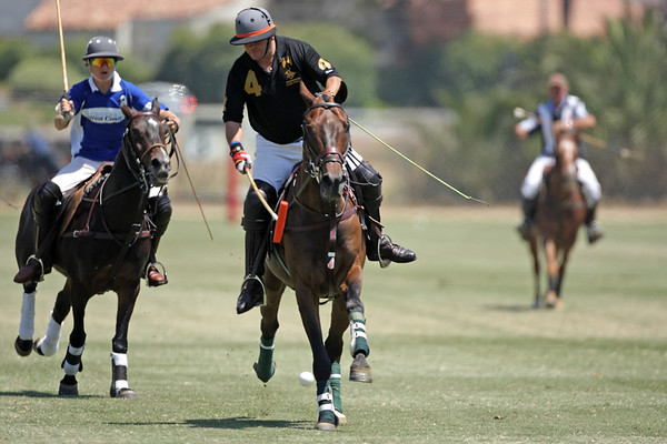 07/15/12 Woodford Reserve Finals: San Fernando - West Coast