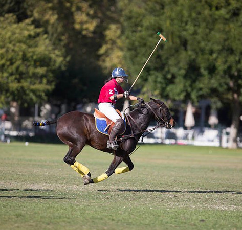 Silicon Valley Polo Classic, September 2012