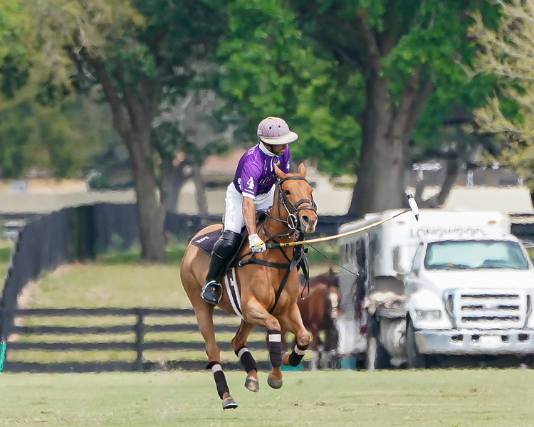 The Villages Polo Club Boosters