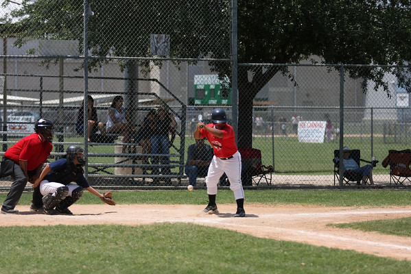 Red Sox vs Storm (Bronco Div) 2