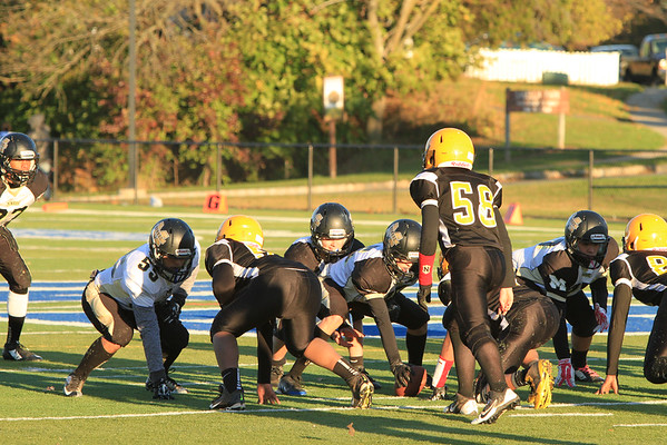 Central Jersey Pop Warner Championship Game, Nov. 2014, photos by A Perry