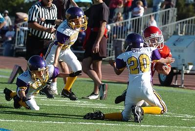 MItes Gold Vs. Coyote Creek 09-26-2004