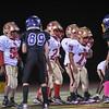 Menlo-Atherton Vikings Mitey Mites Football Vs. Redwood City 49ers, 2013-11--08