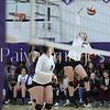 Portola High School Volleyball