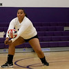 Portola High School Girls Volleyball