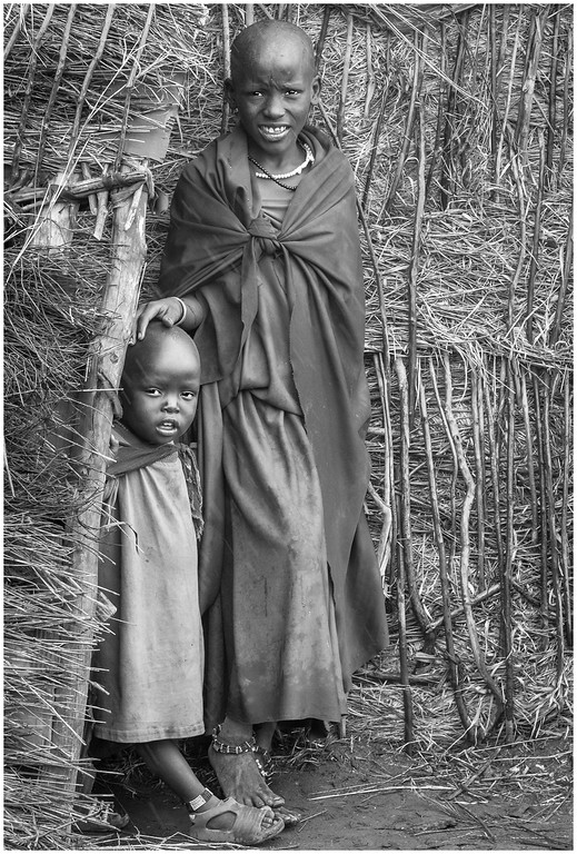 Masai Brothers