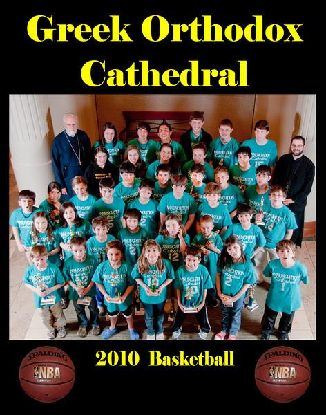 All Teams Poster
