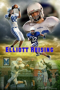 Elliott Reising